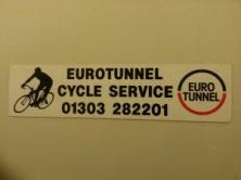 Bike Trip Express!