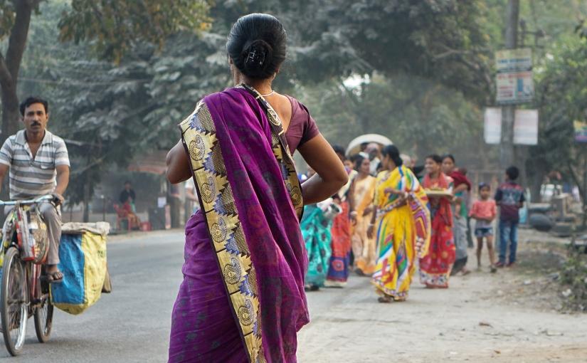 West Bengal: India